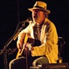 Last Night in Photos: Neil Young at the Fox Theater