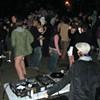 Last Night: Michael Jackson R.I.Party in Alamo Square