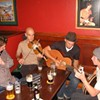 Last Night: Seisiún at the Plough and the Stars