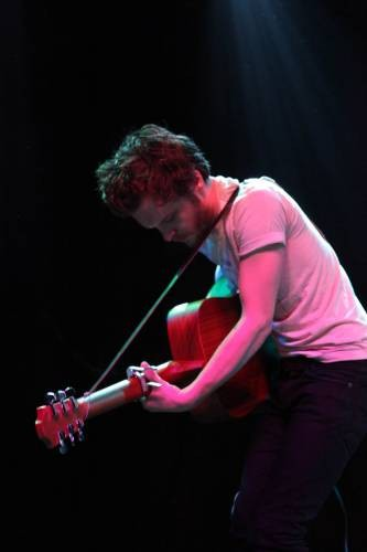 Last Night: The Tallest Man on Earth and The Nurses at The ...