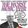 """Last Night:""""The Worst Music Ever"""" at the Knockout"""