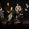LastNight: Freaks and Geeks Reunion Q&A at Cobb's Comedy Club