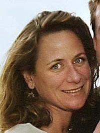 Lauren Grandcolas