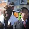 Here Are Our Favorite Leland Yee Arrested Tweets