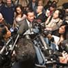 Leland Yee Hit With Racketeering Charges