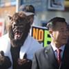 Leland Yee: Senator Pleads Not Guilty