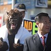 Leland Yee Has the Best Enemies