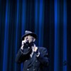 Leonard Cohen Performs Marathon Show at the Paramount, 3/3/13