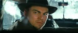 Leonardo DiCaprio digs into a sinister conspiracy at an island asylum.