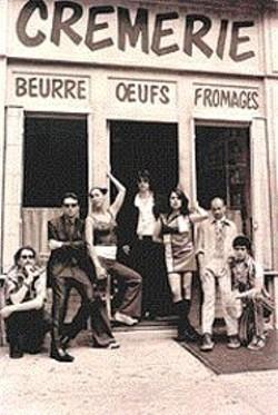 BRIAN  WILLIAMS - Les Sans Culottes.