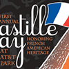 Let Them Eat Nachos: Giants Hosting First-Ever Bastille Day at AT&T Park
