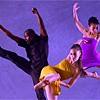 Liberating Dance