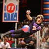 Dust Off Your Converse, Dodgeball Season Begins in S.F.