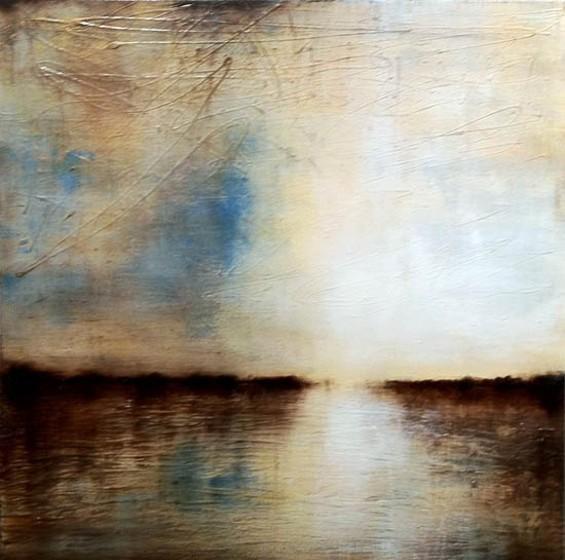 Light River #26 - MICHELLE THOLEN
