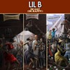 "Lil B Suddenly Drops New Album, <i>I'm Gay</i>; Hear New Song ""Trapped in Prison"""
