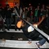 Celebrating by Destruction: Inside the Giants World Series Riot