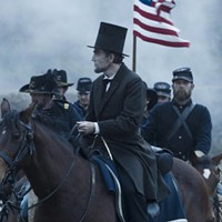 9 Good Bets for Oscar Lincoln     Release Date: November 16, 2012     Facebook