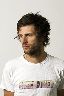 Lindstrøm: Go where he goes.