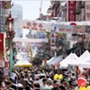 This Weekend: Autumn Moon Festival Rolls Through Chinatown