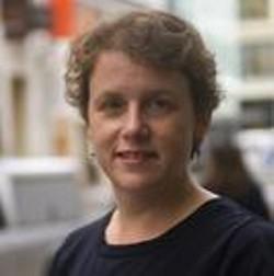 Lisa Frazier