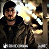 "Listen: S.F. Rapper Richie Cunning Rips Through a Classic Beat on ""Salute"""