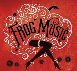 FROM AUSTEN TO FROG MUSIC: EMMA DONOGHUE'S LITERARY LIFE