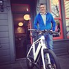 Stolen $7,000 Smart Bike Rescues Itself