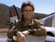 Little-known fact: MacGyver's first name was 'Angus'