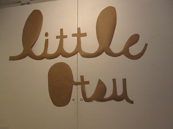 Little Otsu at Rare Device