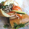 No. 67: Pork Banh Mi at Little Vietnam