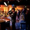 Live Review, 1/25/12: Bob Weir Reunites with RatDog at Tamalpais Research Institute