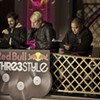 Live Review, 3/1/12: The Red Bull Thre3style DJ Contest Comes to Ruby Skye
