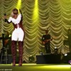 Live Review: Mary J. Blige Recreates Her 'My Life' Album (and Previews 'My Life II') at Fox Theater