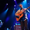 Live Review: Sturgill Simpson Dazzles at the Fillmore