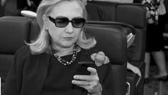 Live tweets from the former Secretary of State. - HILLARY CLINTON TWITTER