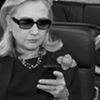 Hillary Clinton to Tour Twitter and Facebook Today