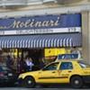 Local Classic: Molinari Delicatessen
