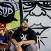 Local DJ Aaron the Era Talks Working in Radio and Douchebag DJs