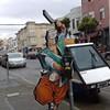 Local Flavor: Street Sightings in the City of 4,000 Restaurants