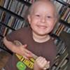 "Local Punk Doug ""Sluggo"" Cawley on His Son Blixa's Leukemia and Tonight's Team Blixa Benefit at Bottom of the Hill"