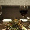 Number 27: The Jewish-Style Artichoke from Locanda