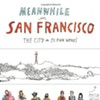 Lonely City: A New Field Guide to San Francisco