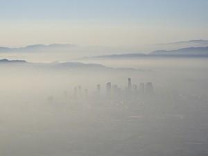 Los Angeles on a pretty day - FLICKR/JORDANSMALL