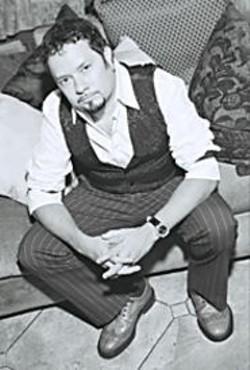Louie Vega.