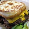 The Doughnut Burger: Dining with the Devil