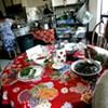Lunch From Underground: S.F.'s Hidden Yucatecan Pop-Ups