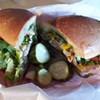 Lunchpad: Adventurous Sandwiches And Candied Bacon In Hayes Valley