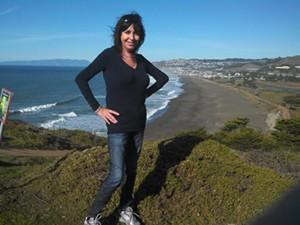 Lynne Spalding - VIA FACEBOOK