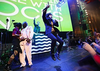 Sizzle and Fizzle: Highs and Lows from the Last Week in S.F. Music