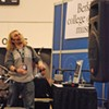 Macworld and Beyond: Independent Musicians and Digital Recording